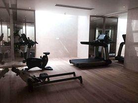 江苏客户健身房