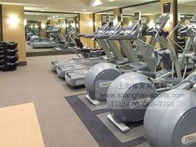 大学健身房